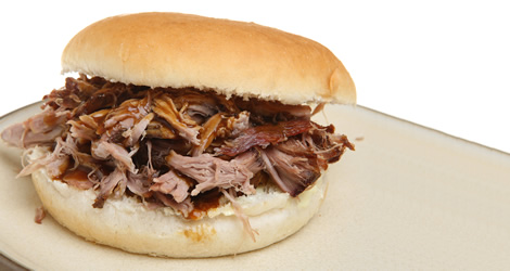 New Product: Shredded Irish Pulled Pork