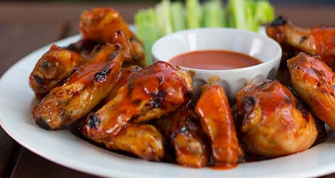 Frank's RedHot Wing Sauce